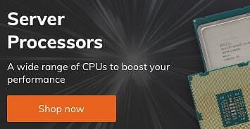 Server Processors